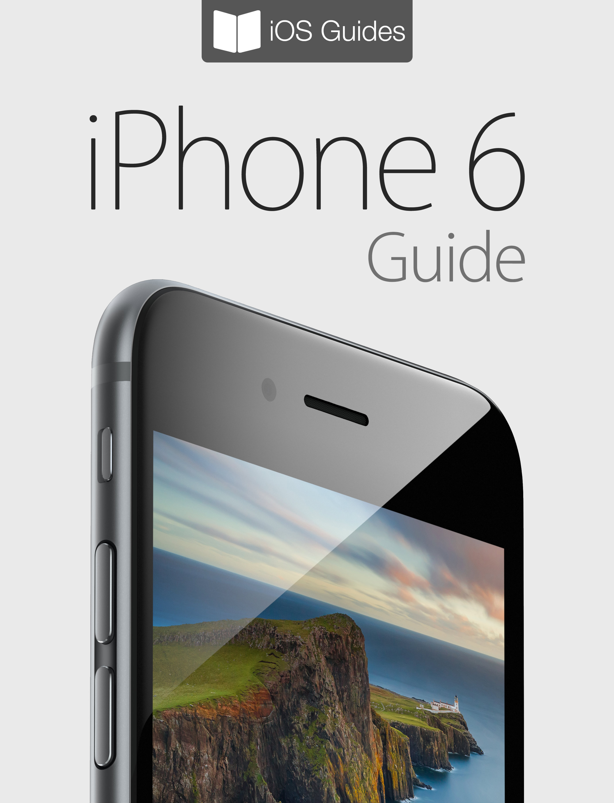 iPhone 6 Guide Cover